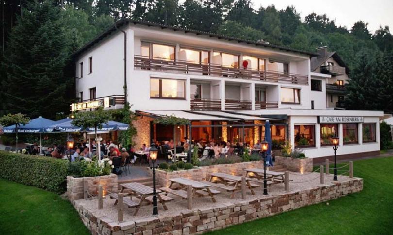 hotel am rosenberg deutschland bad driburg. Black Bedroom Furniture Sets. Home Design Ideas