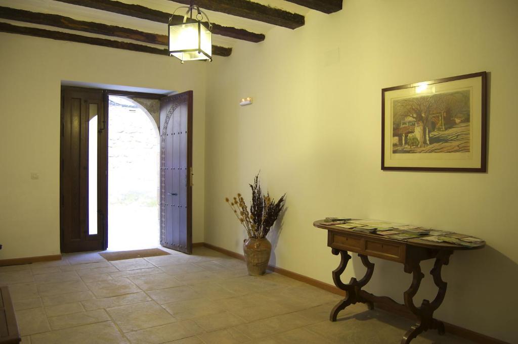 Apartments In La Portellada Aragon