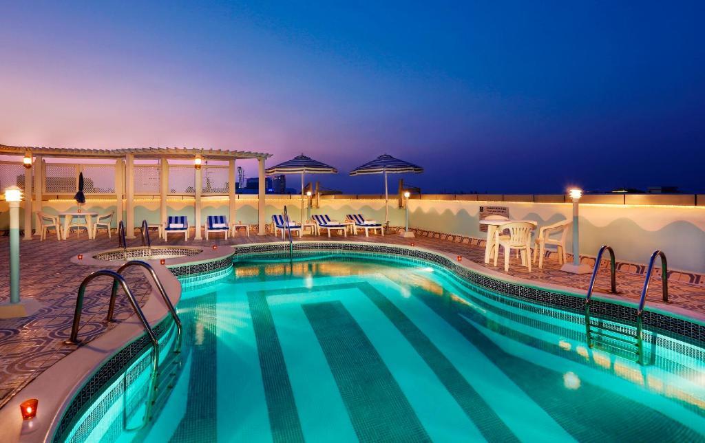 Reservation h tel in dubai for Hotel em dubai