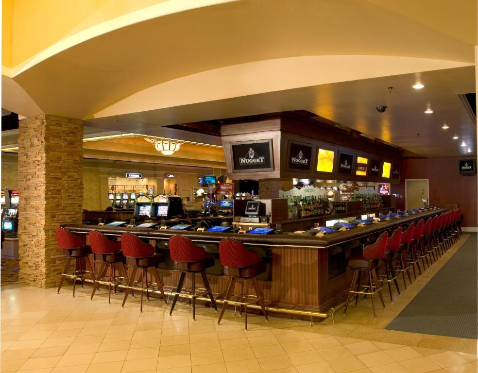 Nugget casino in parrumph nevada buffalo bill casino sport book