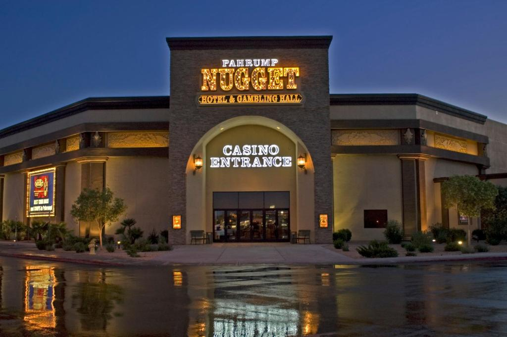 Pahrump nugget hotel and casino bet book casino internet sport