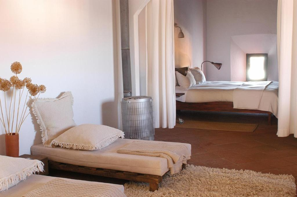 boutique hotels in extremadura  78