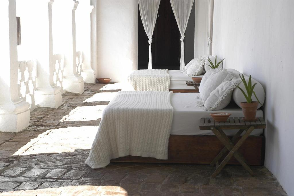 boutique hotels in extremadura  73