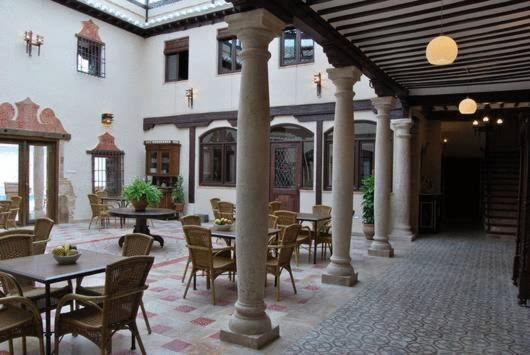 boutique hotels in ciudad real  30