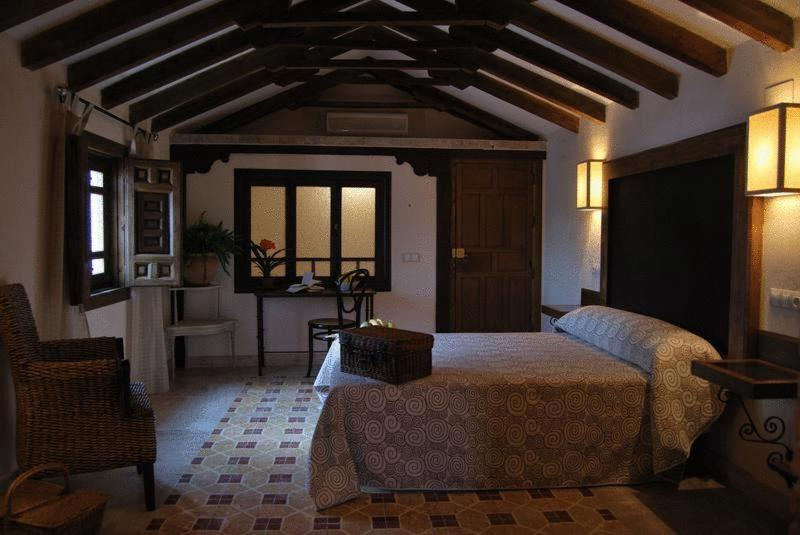 boutique hotels in almagro  9