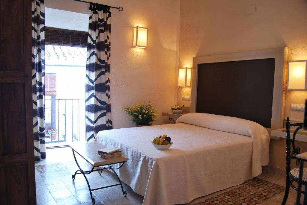 boutique hotels in almagro  5