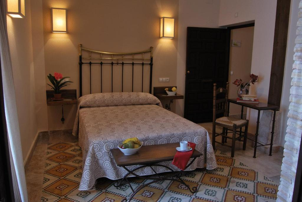 boutique hotels in almagro  12