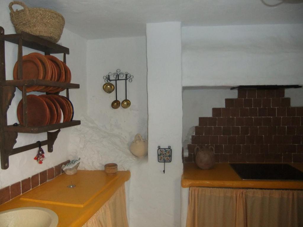Antigua Aljibe foto
