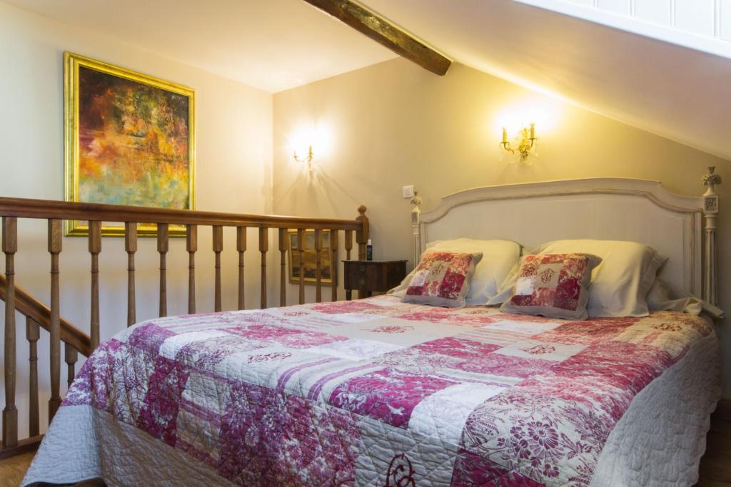 Appartement chambre d 39 h tes le petit tertre france dijon for Chambre d hote dijon
