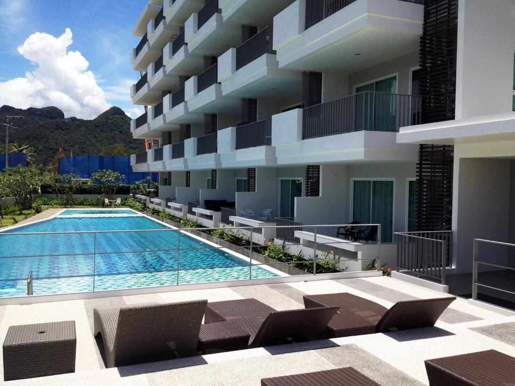 Apartments In Ban Sam Roi Yot Prachuap Khiri Khan Province