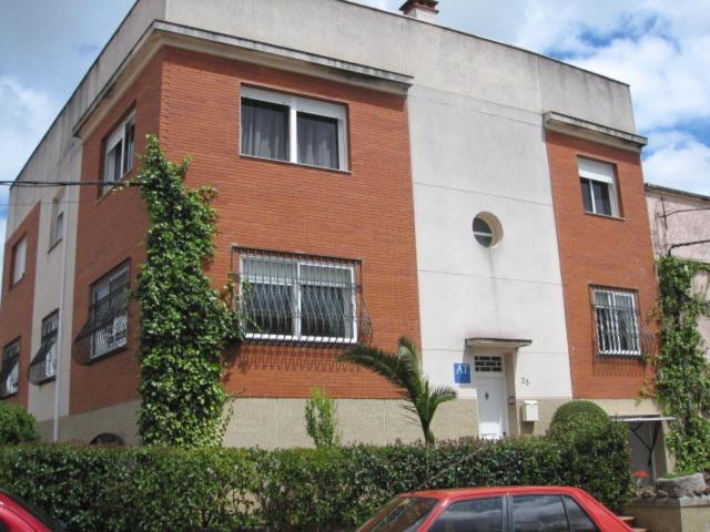 Apartments In Malpartida De Cáceres Extremadura