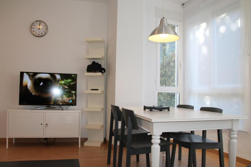 Bonita foto de Apartamentos Prado Sastre