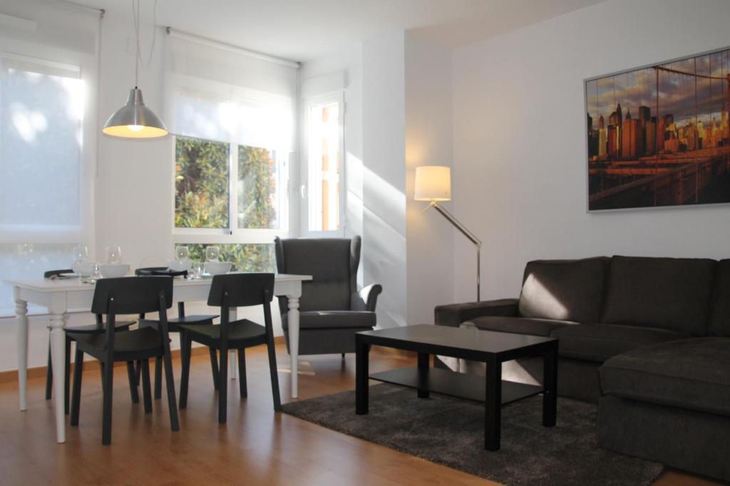 Apartamentos Prado Sastre imagen
