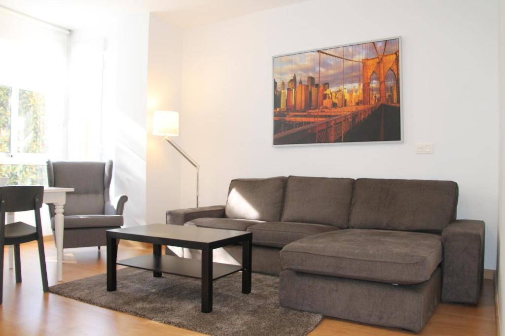 Apartamentos Prado Sastre