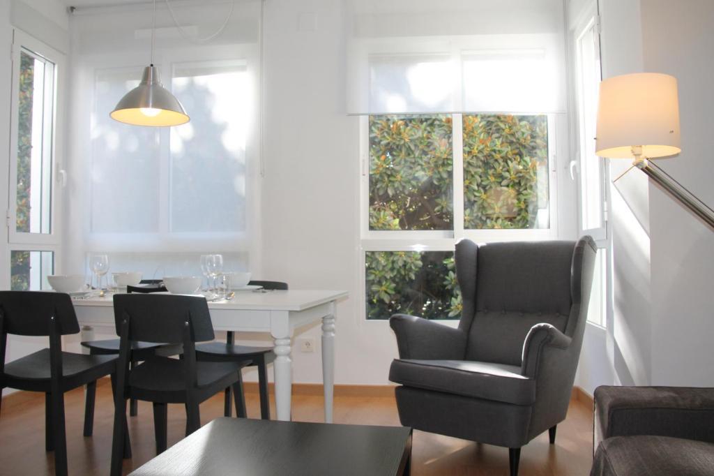 Foto del Apartamentos Prado Sastre