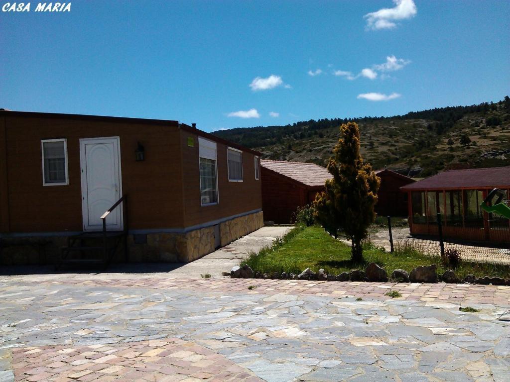Imagen del Apartamentos La Redonda