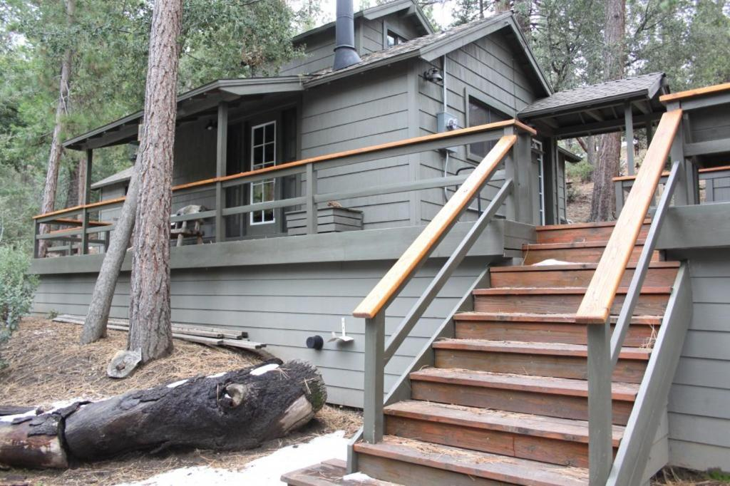 on park hot all and cabin hill views around beautiful woodland rentals nestled of vacation large unique with the high top windows decks lodging a is forest idyllwild tub in offer cabins trees manor