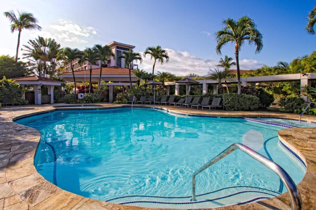 Maui Coast Hotel Kihei Updated 2018 Prices La Ensenada Beach Resort Convention Center