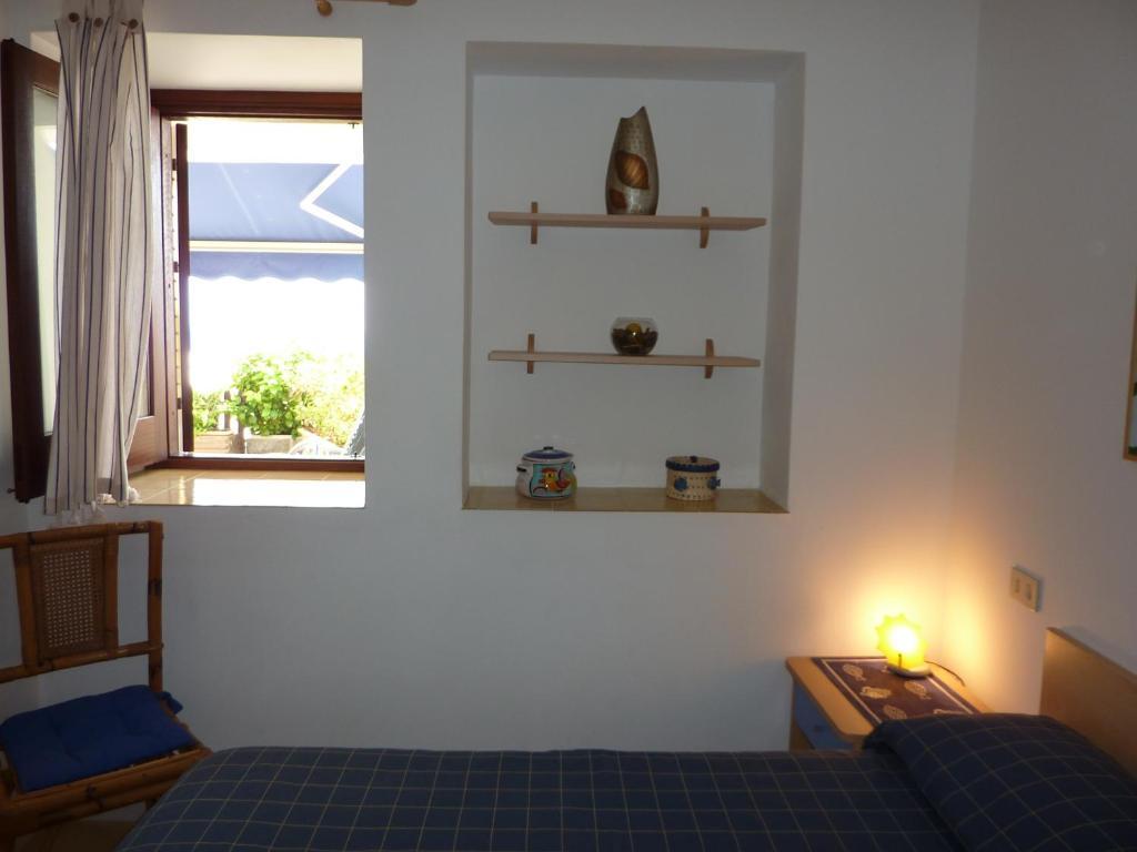 Vacation Home La Prua D\'Amare, Ustica, Italy - Booking.com