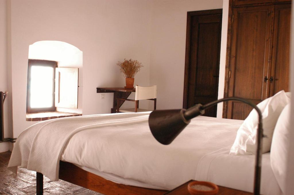 boutique hotels extremadura  83