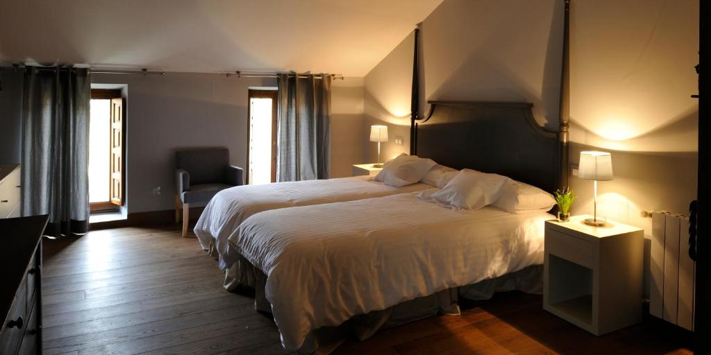 hotels with  charm in castilla la mancha  72