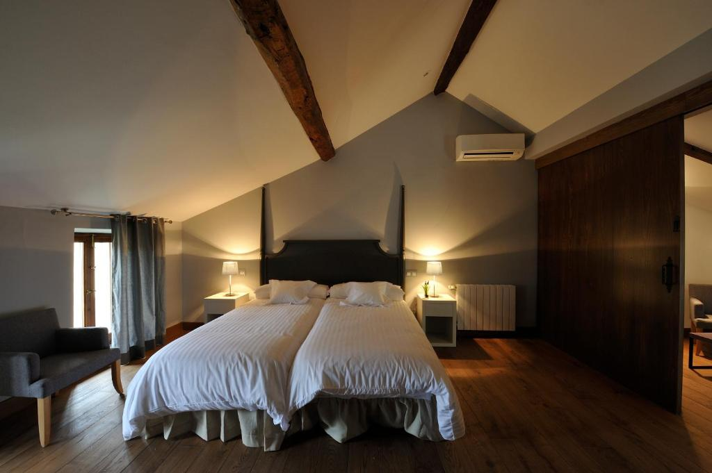 hotels with  charm in castilla la mancha  66