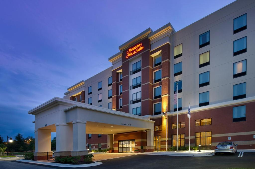 hampton inn and suites gaithersburg md booking com