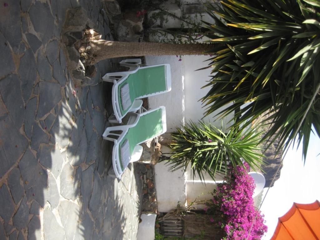 Bonita foto de Casa Roca
