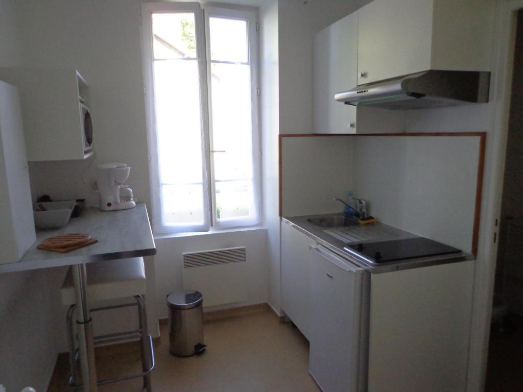 Appartement dhôtes frankreich guéret booking.com