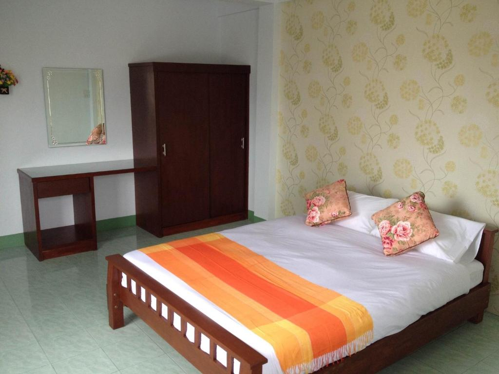 Apartments In Ban Bang Ban Surat Thani Province