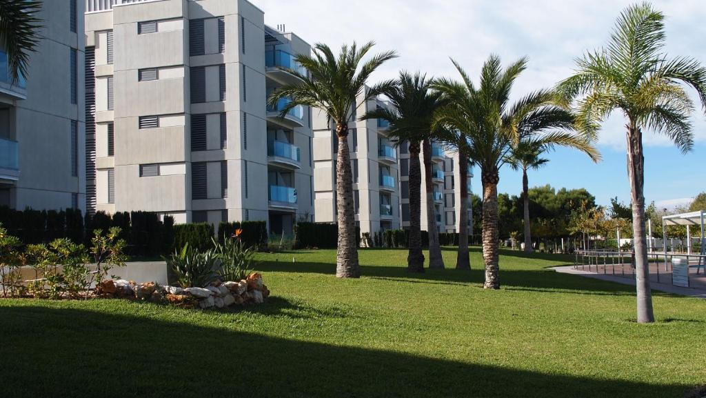 Apartamentos Verger de Denia
