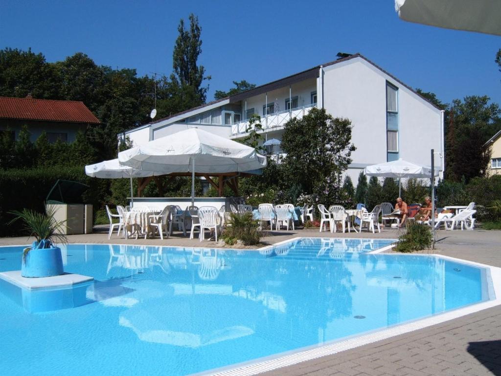 Hotel Park Eden In Bad Bellingen