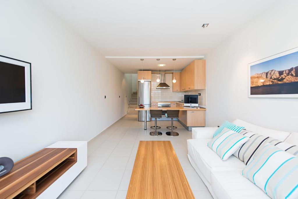 gran imagen de thesuites GranCanaria Apartments