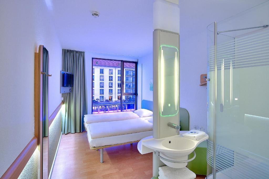 Hotel ibis budget Dresden City (Deutschland Dresden) - Booking.com