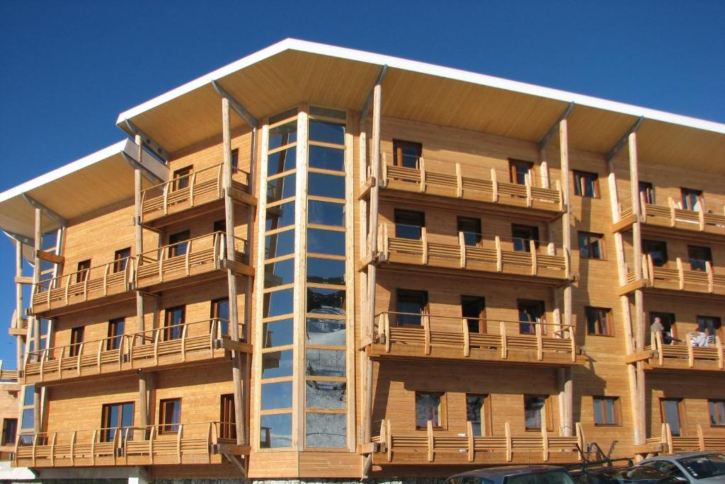 Apartments In Vaulnaveys-le-haut Rhône-alps