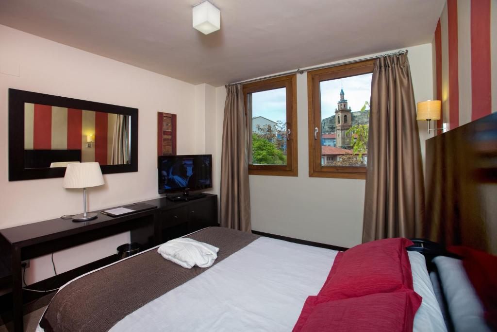 boutique hotels zaragoza provinz  78