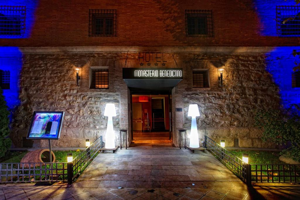 boutique hotels in aragon  202