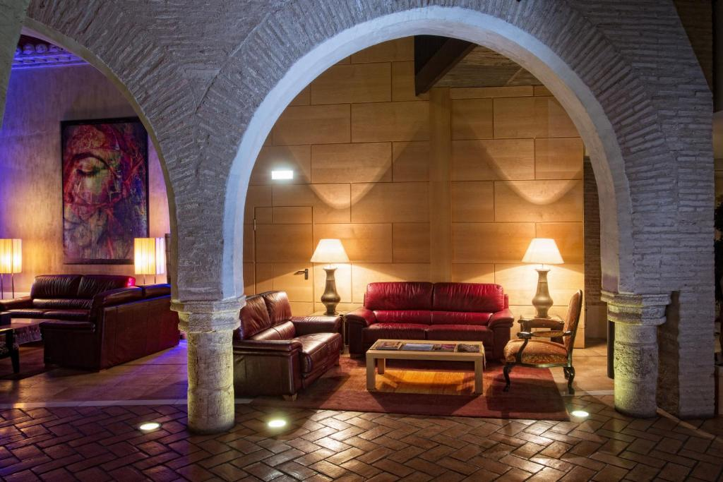 boutique hotels calatayud  4