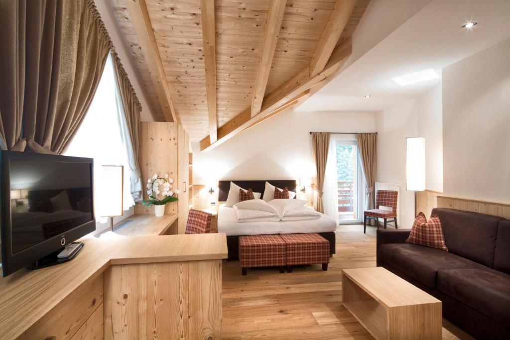 Hotel Comploj, Selva di Val Gardena – Prezzi aggiornati per il 2018
