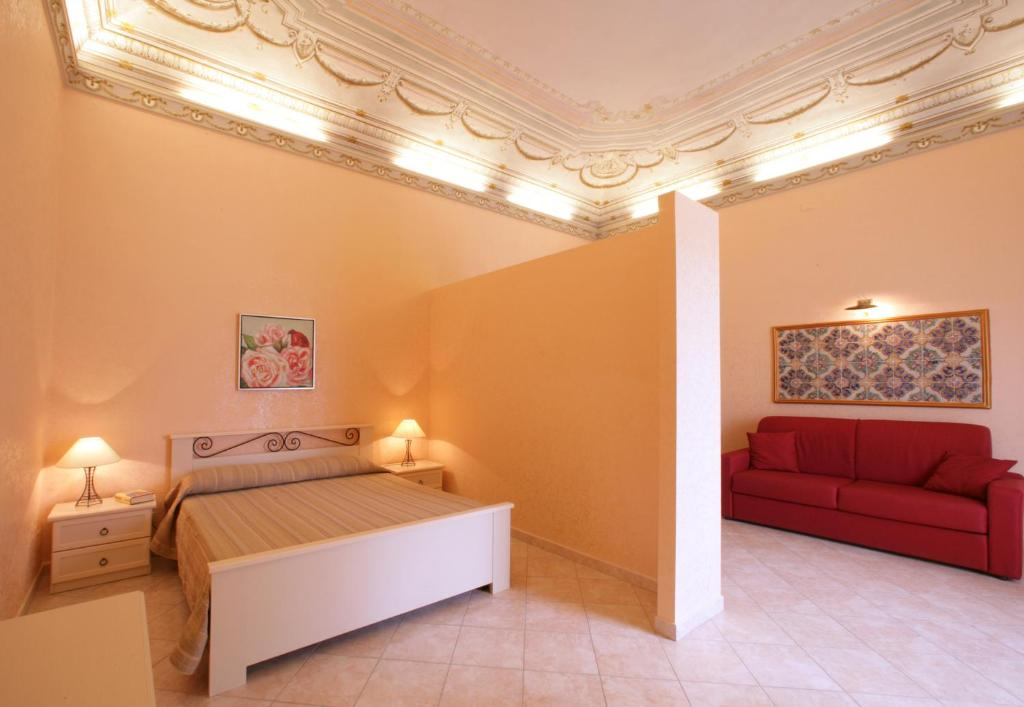 Appartamenti a Trapani photos