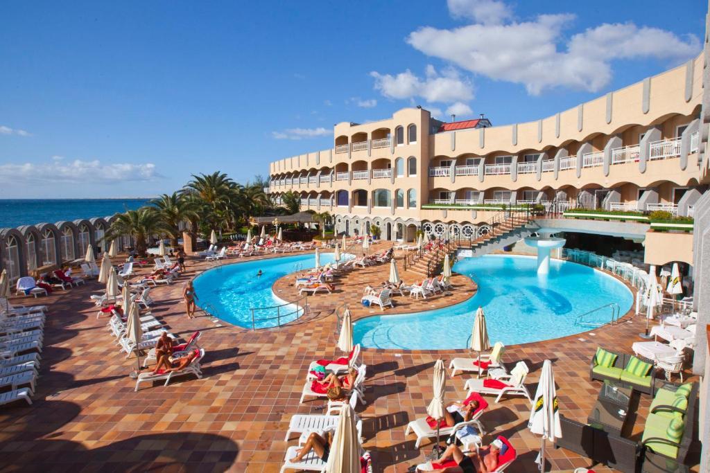 Hotel San Agustin Beach Club