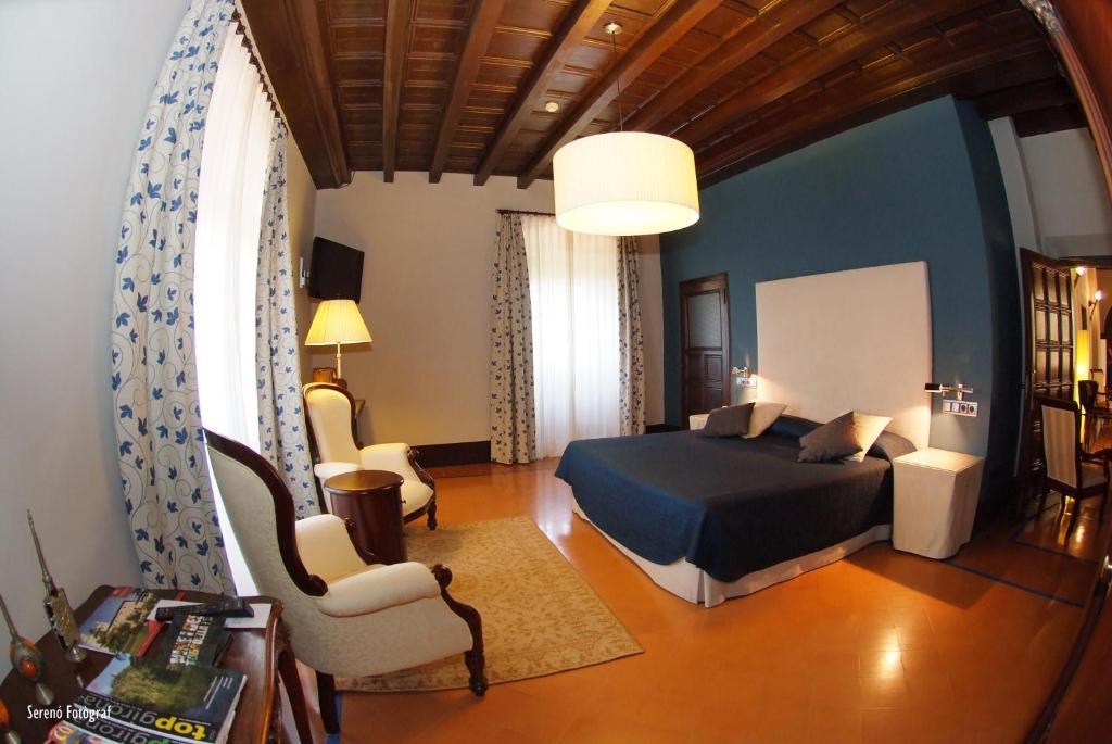 RVHotels Hotel Palau Lo Mirador 11