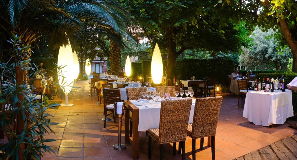 RVHotels Hotel Palau Lo Mirador 7