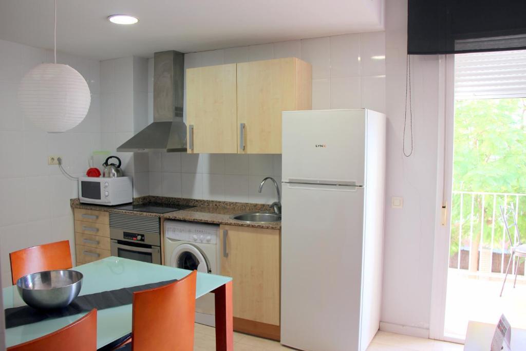 Foto del Apartamentos Caru
