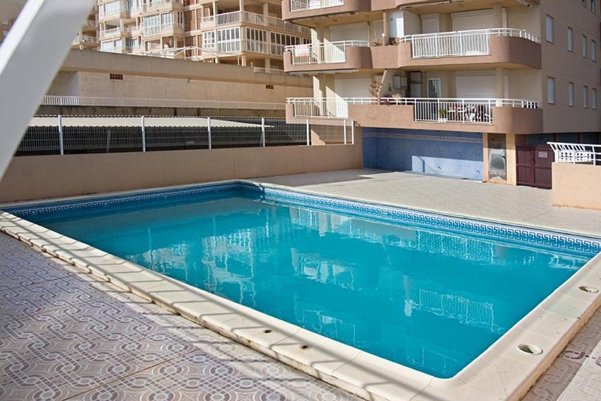 Apartamentos galicia espa a oropesa del mar - Apartamentos con piscina en galicia ...