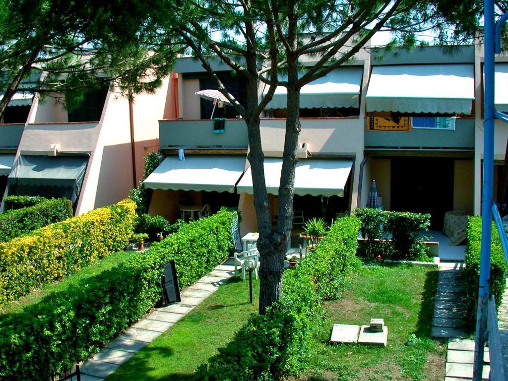 Hôtel proche : Prima Italia Apartments - Principina A Mare