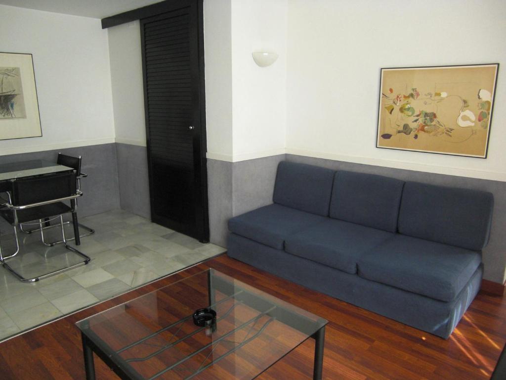 Apartamentos Descartes foto