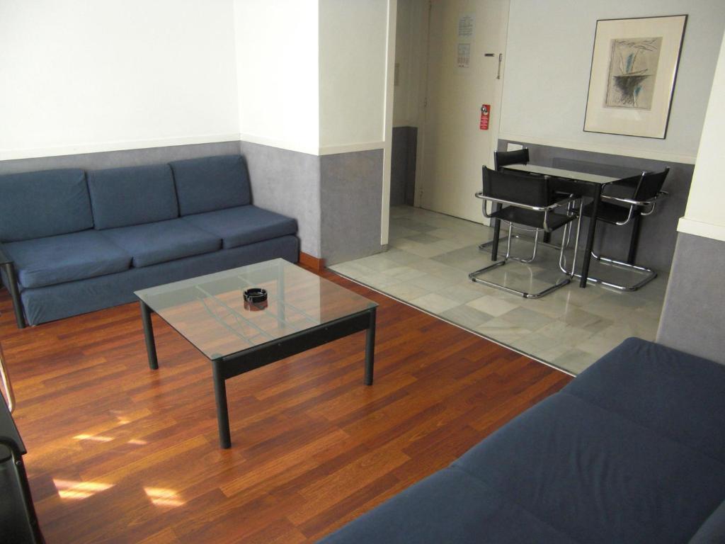 Bonita foto de Apartamentos Descartes
