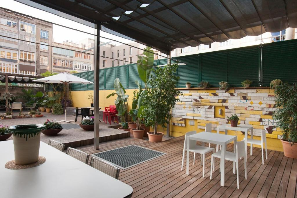boutique hotels barcelona  234