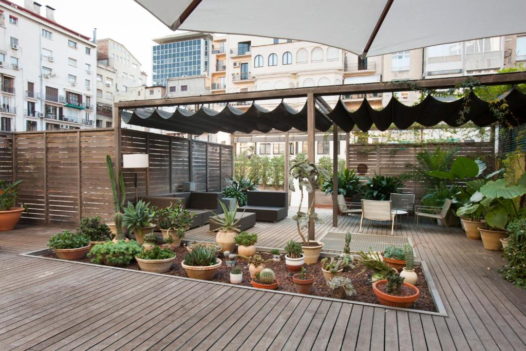 boutique hotels barcelona  233